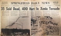 Xenia Ohio, Daily News, It Hurts, Movie Posters, Film Poster, Billboard, Film Posters