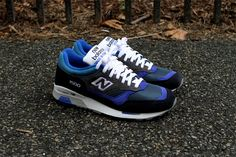 Hanon x New Balance 1500 Chosen Few Available Stateside 5db6d1f06f
