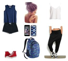 """Practice"" by xxlouvrexx ❤ liked on Polyvore"