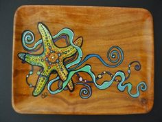 Wood Tray Portfolio-Click to see more examples