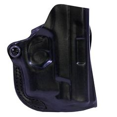 Mini Scabbard - Waistband Holster, Right Handed, S&W Shield, W/R