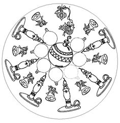 Mandalas a colorier mandala-guirlandes-noel.jpg