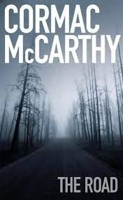 The Road--Cormac McCarthy