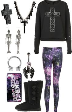 """Purified; Of Mice & Men"" by priceless-and-dashing-fo-rev-er ❤ liked on Polyvore"