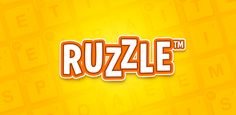 Page not found - Ruzzle