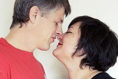 Eskimo Kiss @ www.wikilove.com/Eskimo_Kiss Eskimo Kiss, Relationship, People, Photography, Photograph, Fotografie, Photoshoot, People Illustration, Relationships