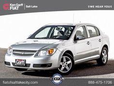 2008 Chevrolet Cobalt, 41,597 miles, $8,500.
