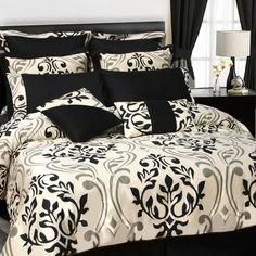 Prague 24 Piece Room in a Bag Comforter Set Size: King TR... https://www.amazon.com/dp/B0049XYCGM/ref=cm_sw_r_pi_dp_x_fFxZybER6EZR5