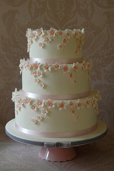 Kelly by Sweet Tiers Cakes (Hester), via Flickr