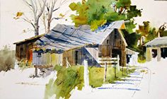 "Insights of the ""California School"" of Watercolor"