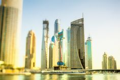 Dubai Plans to Eclipse Kuala Lumpur With World's Tallest Twin Towers | Inhabitat - Green Design, Innovation, Architecture, Green Building