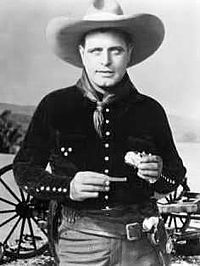 Jack Hoxie ~ An American rodeo performer and motion picture actor whose career was most prominent in the silent film era of the 1910s through the 1930s. Hoxie is best recalled for his roles in Westerns and never strayed from the genre.