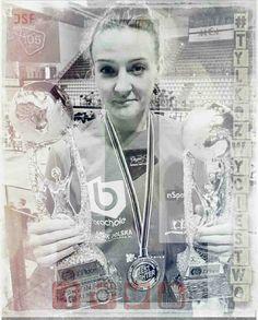 Dorota Godzina - DSF KICKBOXING CHALLENGE #TYLKOZWYCIESTWO