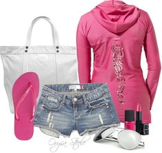"""""""Sweet Sunshine"""" by orysa on Polyvore"""