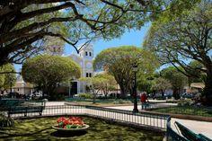 Plaza De Recreo De Guayama