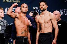 Carlos Condit chce rewanżu z Robbie Lawlerem, w przeciwnym wypadku rezygnuje z MMA