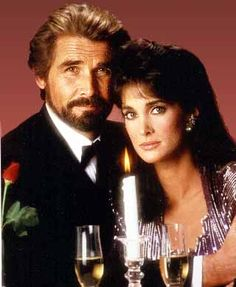 Hotel - James Brolin and Connie Sellecca