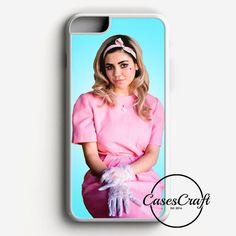 Marina Diamandis Cute Hipster iPhone 7 Plus Case   casescraft