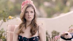 Watch Anna Kendrick's hilarious short for Kate Spade.