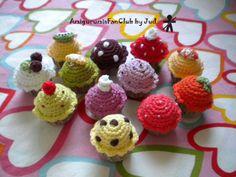 AmigurumisFanClub. ...sweet ♥ !!!