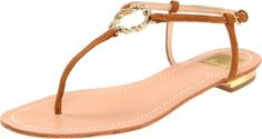 Dolce Vita Womens Banks SandalTan Suede65 M US -- Read more  at the image link. (This is an Amazon affiliate link)