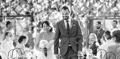 Wedding Ceremony in Pinehurst - Brian Mullins Photography - NC Wedding Planner - Orangerie Events