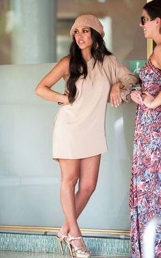 Kourtney Kardashian (~2010)