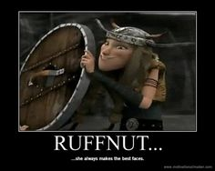how to train your dragon 2 cast ruffnut