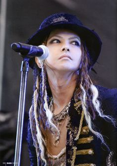 Hyde ~ L'arc ~ en ~ ciel