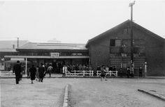 昭和40年 品川区大井町駅 Old Photography, Old And New, Street View, Japan, History, City, Videos, Historia, Cities