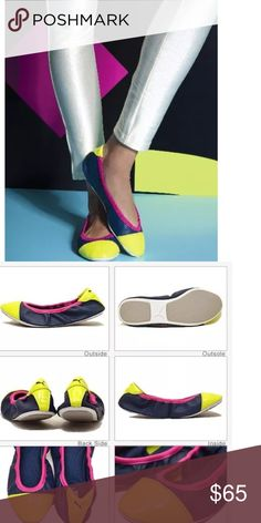 New limited edition PUMA leather flats Sold out PUMA women leather flats super cute Puma Shoes Flats & Loafers