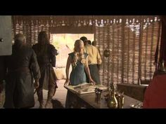 Game of Thrones – Video zur Staffel direkt vom Set Gif Game Of Thrones, Nerd Girl Problems, Interview, Tales From The Crypt, Great Movies, Season 3, On Set, Viral Videos, Behind The Scenes