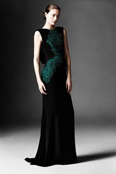 Tadashi Shoji | Pre-Fall 2014 Collection | Style.com
