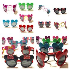 On sale on our website for $10.39 the mouse sunglasses/glasses 2 in 1 now at www.fjspopshop.com