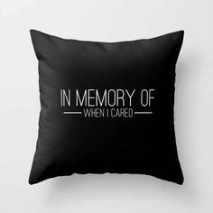 This pillow: