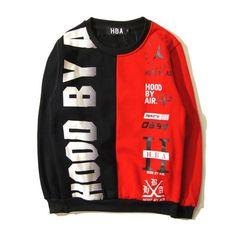 HBA Represent Sweatshirt