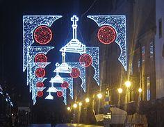 Iluminación Artística Galicia www. Table Lamp, Lighting, Home Decor, Folklore, Pilgrim, Artists, Homemade Home Decor, Table Lamps, Lights