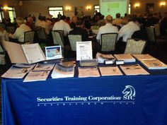 Securities Training Corporation is the leading provider of training solutions for the financial services industry. #series7 #series7exam #examprep