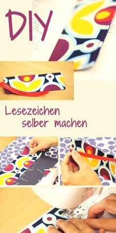 Lesezeichen ganz leicht selber machen: http://www.gofeminin.de/schwangerschaft-video/lesezeichen-selber-machen-n233582.html  #diy