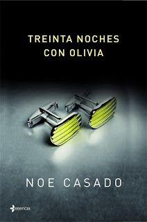 """""""Treinta Noches con Olivia"""", sigue la estela de 50 Sombras de Grey"""