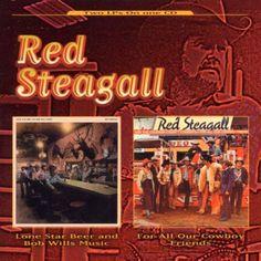 Red Steagall ~ Truck Drivin' Man