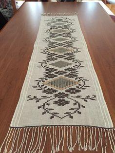Yenı blten ısım Cross Stitch Embroidery, Embroidery Patterns, Bargello, Rug Hooking, Blackwork, Interior Design, Rugs, Crafts, Free Cross Stitch Patterns