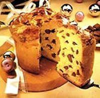 Chocotone | Máquina de Pão