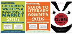 Advice from debut authors