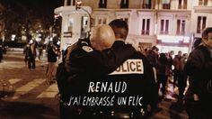 Renaud - J'ai embrassé un flic (Audio officiel)  #Renaud #sous-titres #karaoké