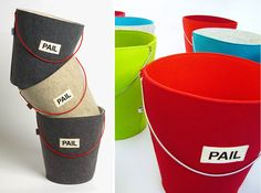 Filt buckets by HIVE and Monika Piatkowski