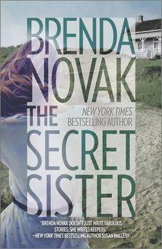 The Secret Sister (Fairham Island #1) Brenda Novak  4 1/2 STARS