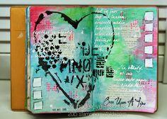 StampingMathilda: Inspiration Wednesday - #9