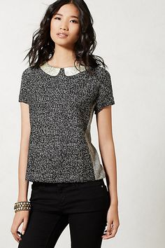 Vispera Pullover #anthropologie