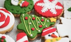 Groupon - BYOB Cookie-Decorating Class for One or Two at Faboo Cakes (Up to 59% Off) in Hendersonville. Groupon deal price: $25
